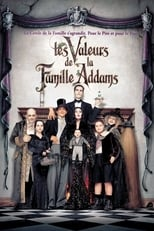 Les Valeurs de la famille Addams  (Addams Family Values) streaming complet VF HD