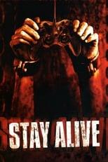Stay Alive: Jogo Mortal (2006) Torrent Dublado e Legendado