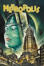 Metrópolis (1927) Torrent Legendado