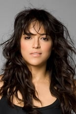 Poster for Michelle Rodriguez