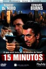 15 Minutos (2001) Torrent Dublado e Legendado