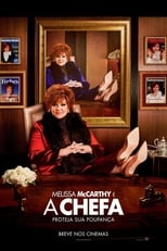 A Chefa (2016) Torrent Dublado e Legendado