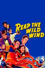 Reap the Wild Wind (1942) Box Art
