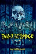 Tales from the Lodge