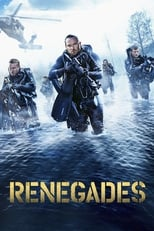 Renegades (2017) Box Art