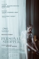 Personal Shopper (2016) Torrent Dublado e Legendado