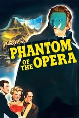 O Fantasma da Ópera (1943) Torrent Dublado e Legendado