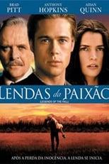 Lendas da Paixão (1994) Torrent Legendado