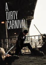 Poster for A Dirty Carnival