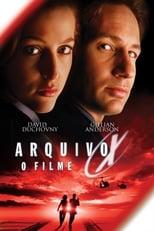 Arquivo X: O Filme (1998) Torrent Dublado