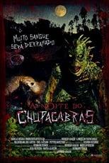 A Noite do Chupacabras (2011) Torrent Nacional