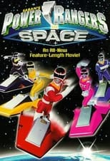 Power Rangers In Space: VHS