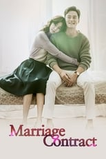 Marriage Contract (Tagalog Dubbed)