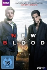 New Blood - Tod in London