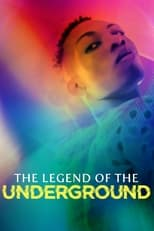 Poster Image for Movie - The Legend of the Underground