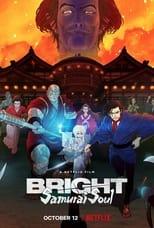 Poster anime Bright: Samurai Soul Sub Indo