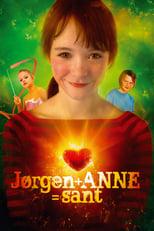 Jørgen + Anne = sant