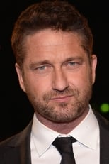 Poster for Gerard Butler