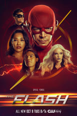 The Flash: 6×8