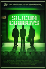 Poster for Silicon Cowboys