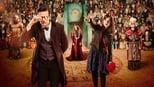 Doctor Who: 7 Temporada, Os Anéis de Arkhaten