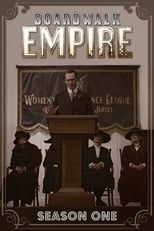 Boardwalk Empire O Império do Contrabando 1ª Temporada Completa Torrent Dublada e Legendada