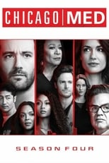Chicago Med Atendimento de Emergência 4ª Temporada Completa Torrent Dublada e Legendada