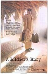 VER Historia de un soldado (1984) Online Gratis HD