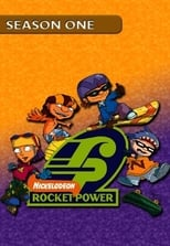 Rocket Power 1ª Temporada Completa Torrent Dublada