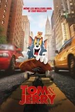 Tom & Jerry2021