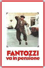 Fantozzi geht in Pension