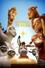 L'Etoile de Noël  (The Star) streaming complet VF HD