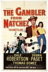 The Gambler from Natchez