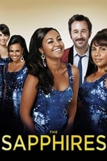 Image The Sapphires (2012)