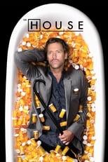 Dr. House 4ª Temporada Completa Torrent Dublada e Legendada