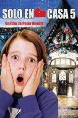 VER Mi Pobre Angelito 5 (2012) Online Gratis HD