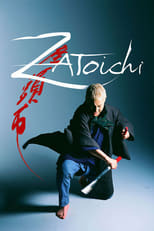 Zatoichi (2003) Torrent Dublado e Legendado
