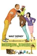 Merlin Jones - Der Mann, der zuviel wusste