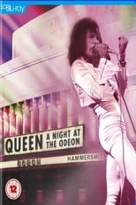 Queen The Legendary 1975 Concert (1975) Torrent Dublado e Legendado