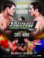 UFC Fight Night: Bisping vs. Kennedy