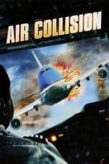 Air Collision (2012) Box Art