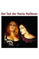 Der Tod der Maria Malibran