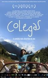 Colegas (2013) Torrent Nacional