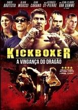 Kickboxer: A Vingança do Dragão (2016) Torrent Dublado e Legendado