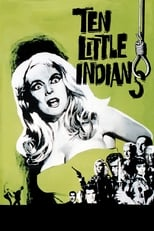 Ten Little Indians (1965) Box Art