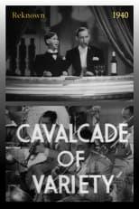 Cavalcade of Variety (1941) box art