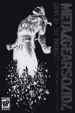 Metal Gear Saga: Vol. 2