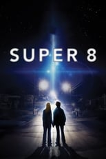 Super 8 (2011) Torrent Dublado e Legendado