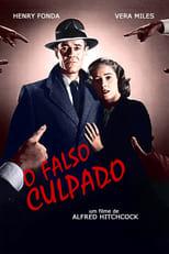 O Homem Errado (1956) Torrent Legendado