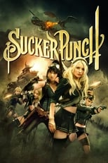 Sucker Punch: Mundo Surreal (2011)